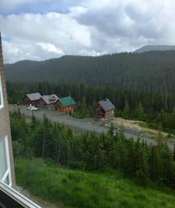 Paradise Ridge 2 Bed 2 BA Condo - Comox-Strathcona C