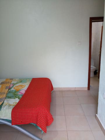 Kigali comfort