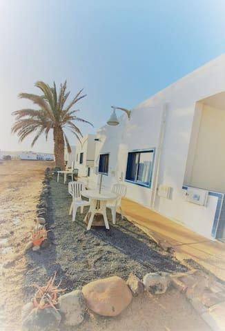Apartamento 1 Habitación B