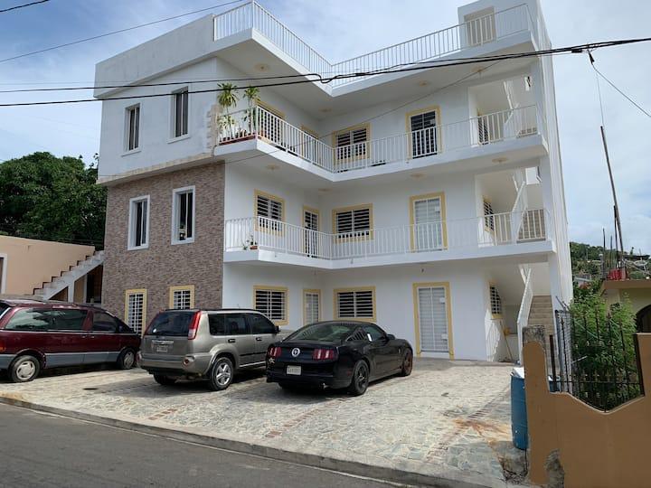 Apartment Samantha Los Castillos, Sosua