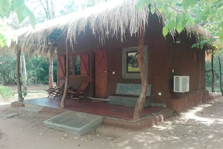 Nature feel cabana . ( Dankan s house  )
