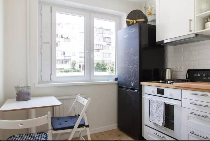 Hung Yan apartment