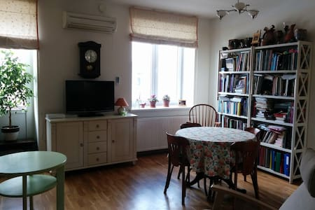 Comfortable city apartment - Tartu - Apartmen