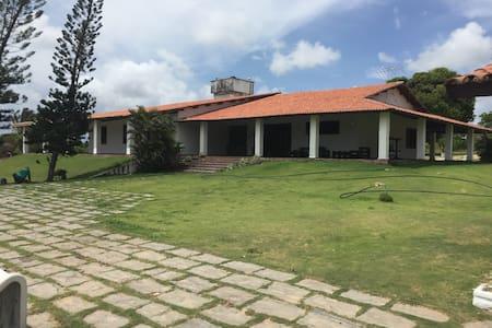 Melhor Casa de campo  no Euzébio 4 quartos - Eusébio - Kisház