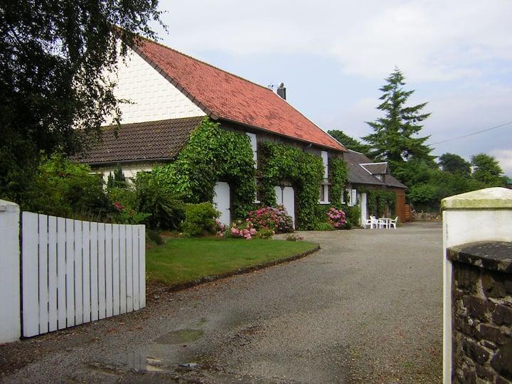 Duplex à la campagne