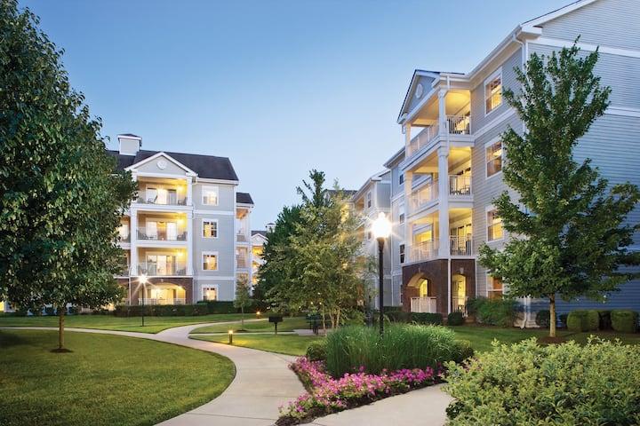 Wyndham Nashville Resort in Nashville, TN