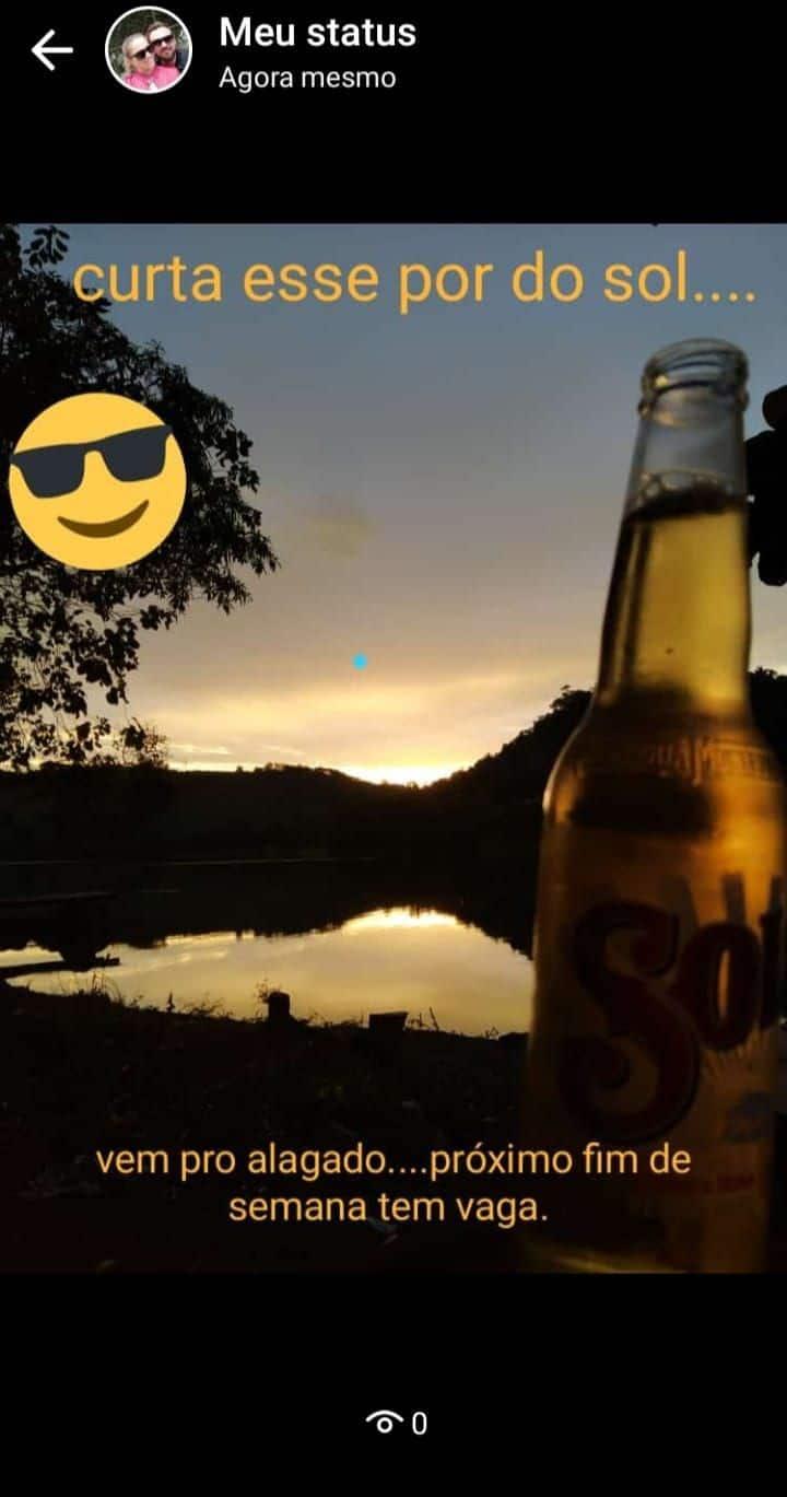 Paraíso do Ozzy - casa nos lagos do Iguaçu
