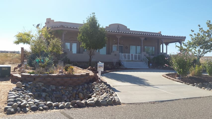 Lake Powell Dream Vacation Home in Greenehaven, AZ - Page - Maison