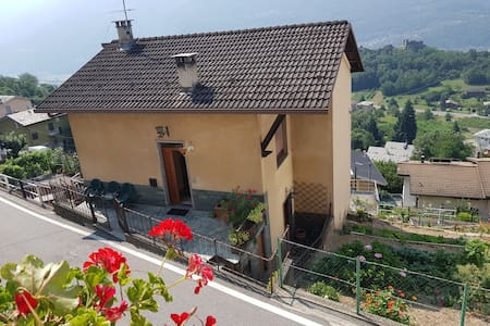 appartamento con vista CIR  :014044-CNI-00004