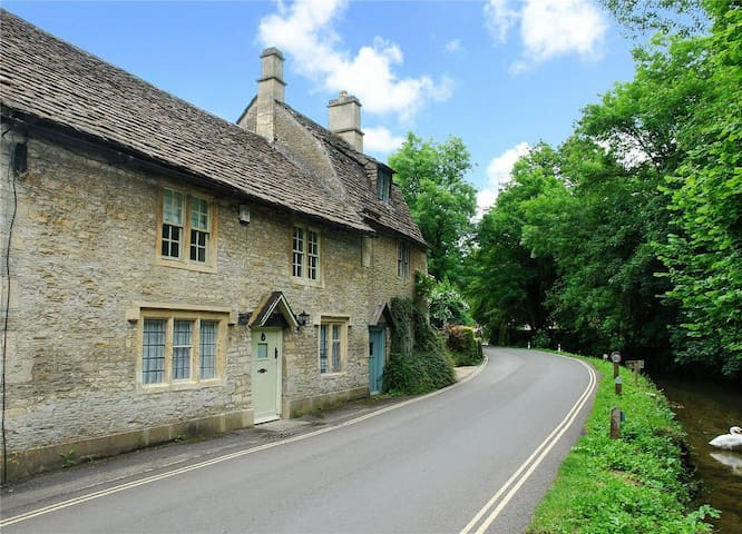 Castle Combe Cottage - Castle Combe - Rumah