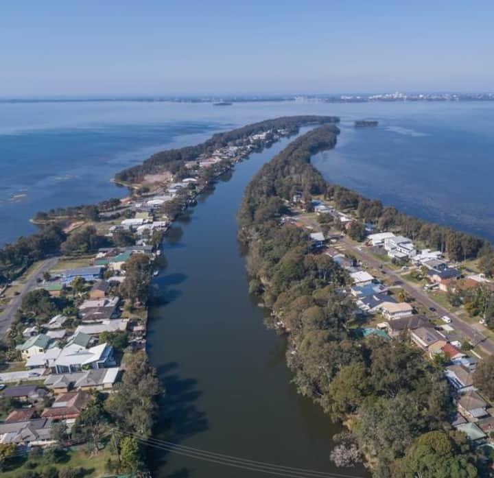 Kalua River Shack