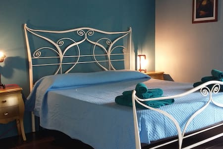 B&B San Pietro - Camera Leonardo - Serramezzana - Bed & Breakfast