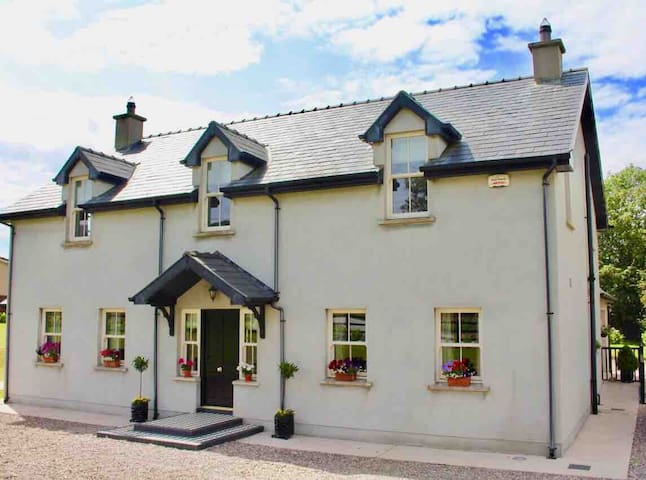 New with an old world charm. East Cork