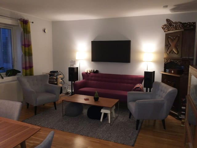 Nice and modern apartment - Oslo - Appartement