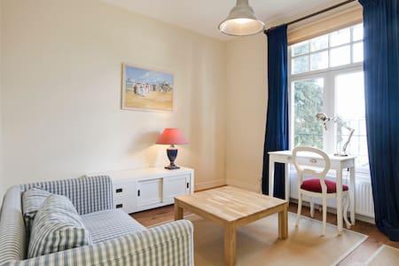 Nice apartement in residential area - Zeist - Квартира