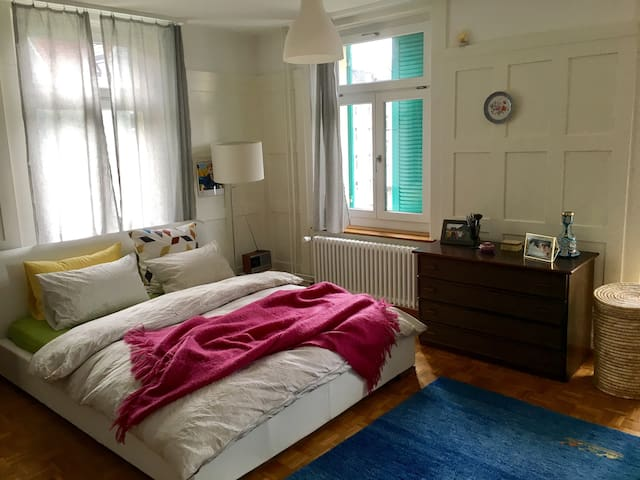 Nice place for temporary guests - Sankt Gallen - Apartment