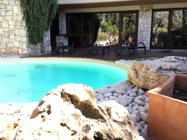 Comfort & relax  in villa - Le Rughe