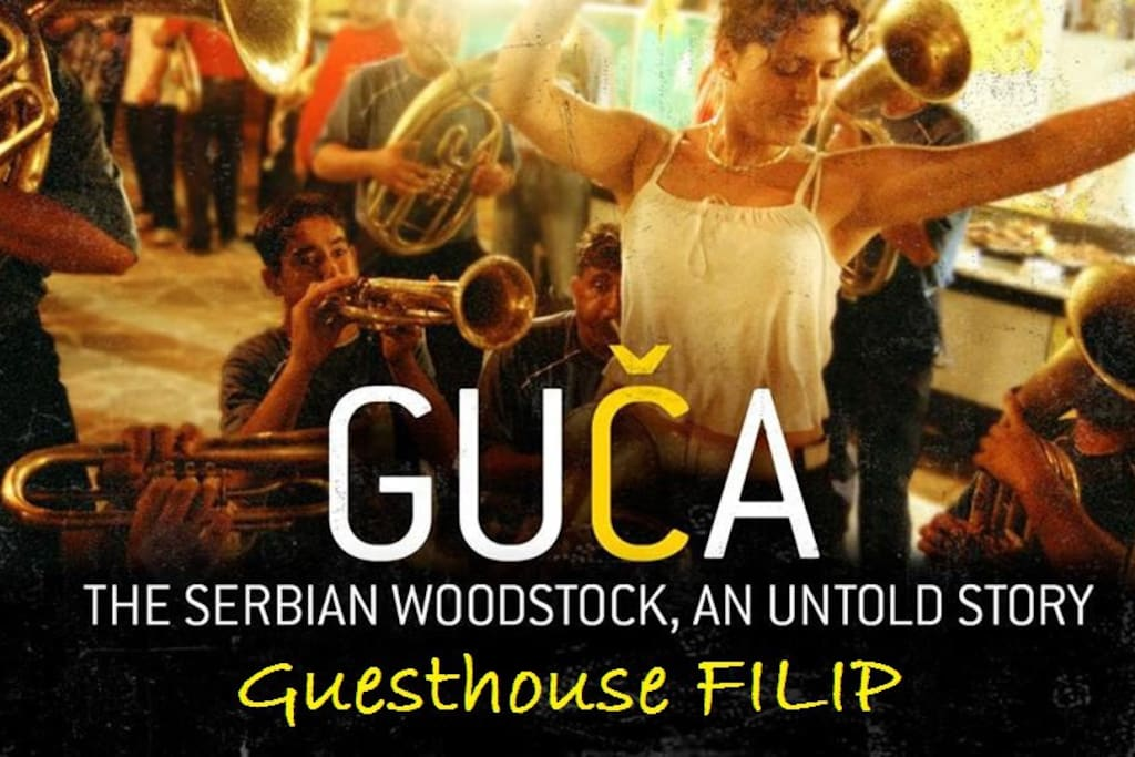 Guesthouse Filip logo
