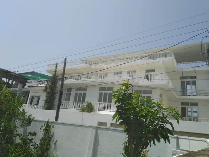 A/C Lavinia Apartments Gold