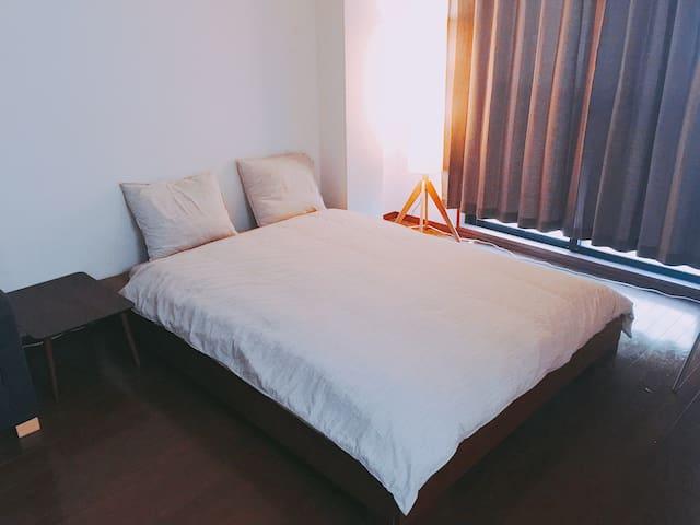 GOOD,S HOUSE SHINNJUKU15MIN/ - Shinjuku-ku - Apartamento