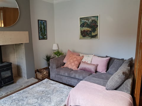 Newly Renovated Cottage Derbyshire Dales