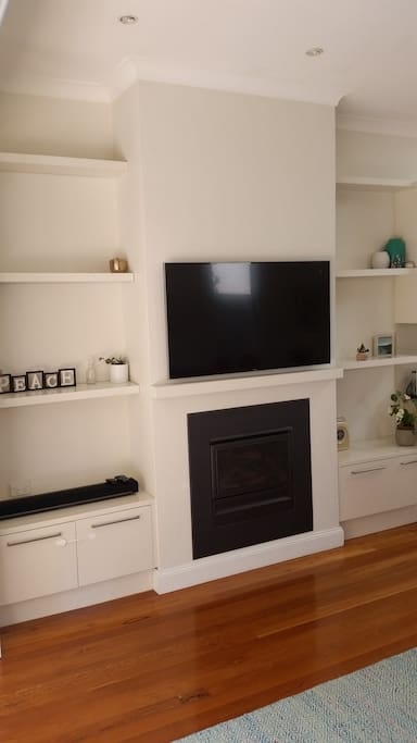 tv and sonos