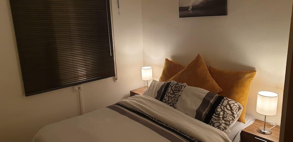 La Gaviota - Tranquil Seaview Apartment