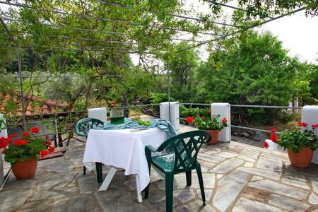 Skopelos Panormos Vassilios Cottage