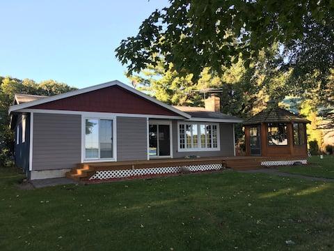 Boone Dock Lake House
