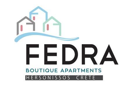 Fedra Apartments Hersonissos