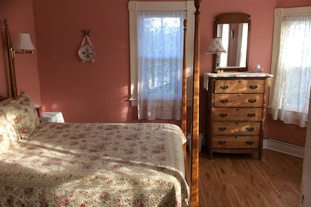 The Morning Glory - New Shoreham - Bed & Breakfast