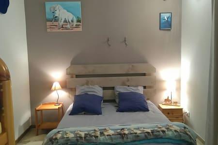 Appartement privé banlieue - Saint-Jean-de-Védas