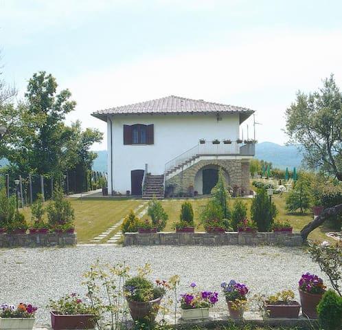 Agriturismo i Fasani - Laurito - Townhouse