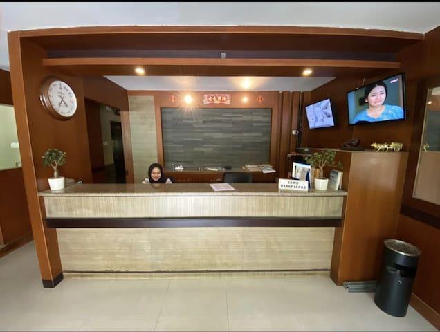 Hotel Leon Inn Nagoya Square