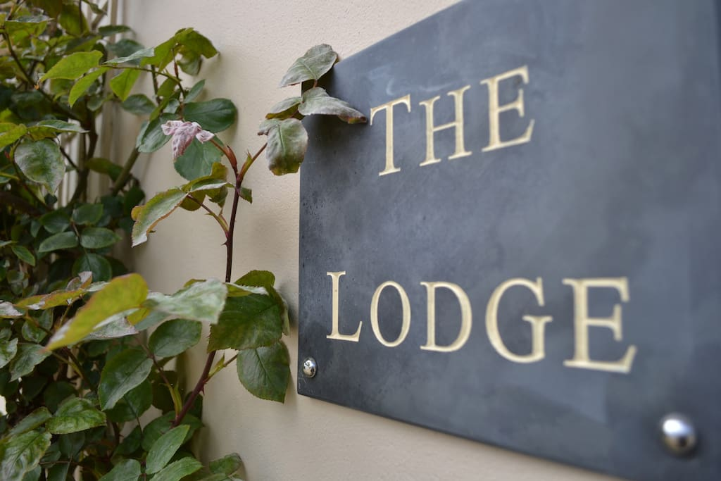 Welcome to Shallows Lodge!