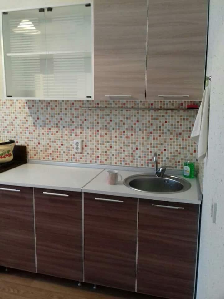 Квартира на сутки в Самаре
