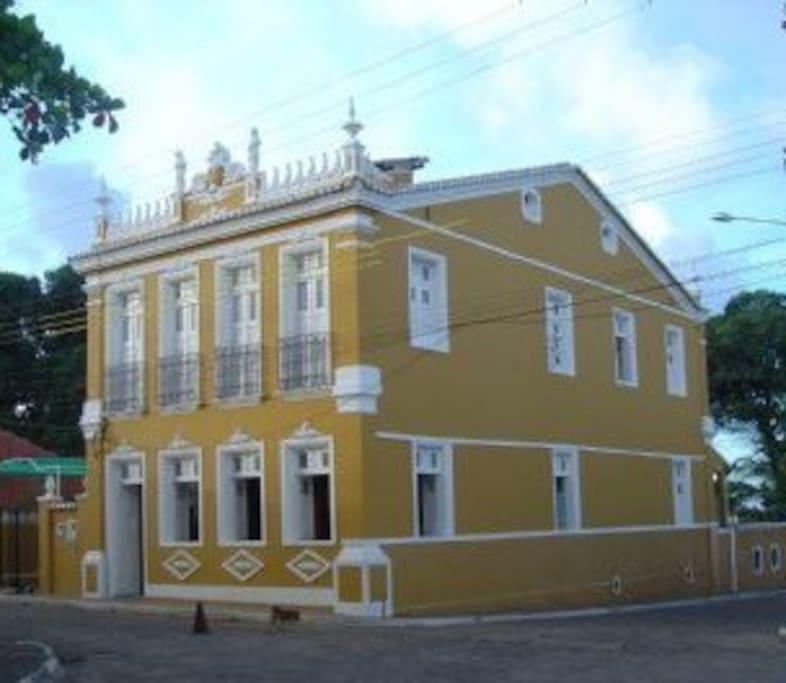 Casarao Centenario