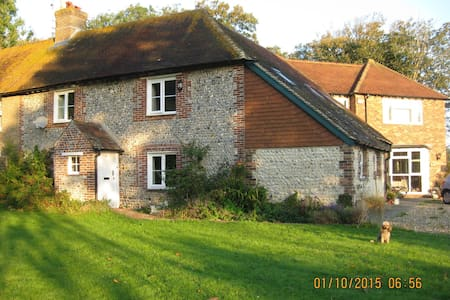 2 Atherington Cottages - Climping - Casa