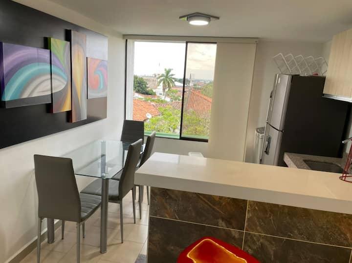 Espectacular Apartamento Miraflores