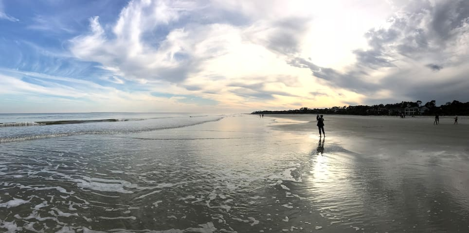 Hilton Head Escape