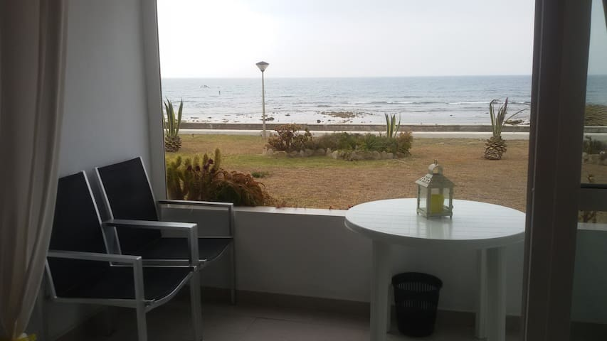 AMAZING APARTMENT FOR RENT IN THE CAÑOS DE MECA - Los Caños de Meca - Apartment