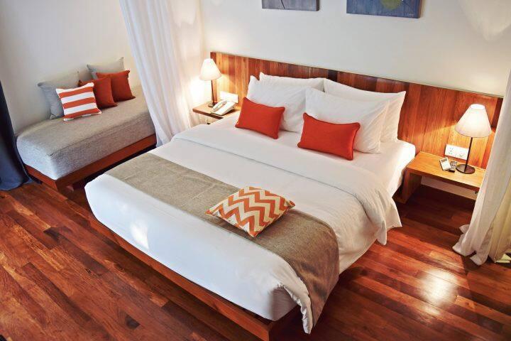Beautiful pool suite in Angkor - Krong Siem Reap - Daire