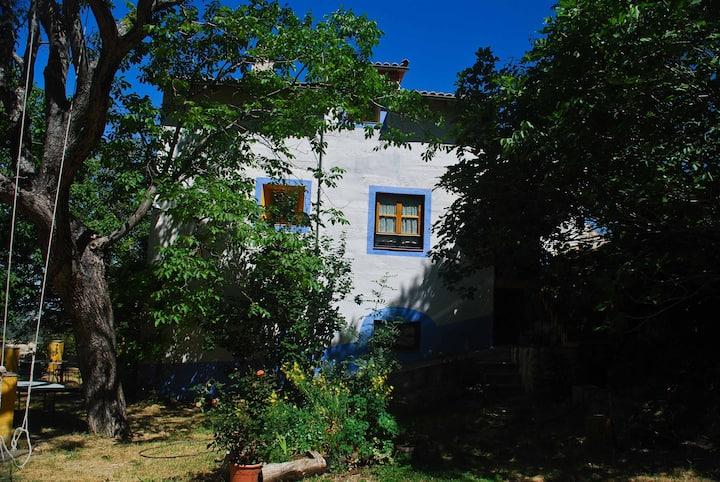 Jardín del Sol Sur en Cazorla