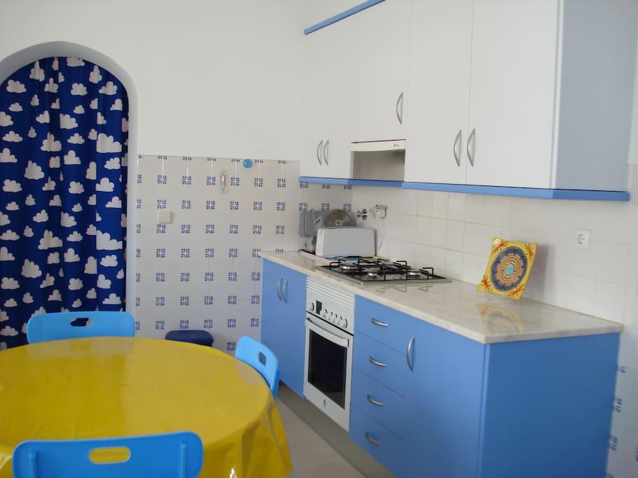 Kitchen / Cozinha / Cuisine