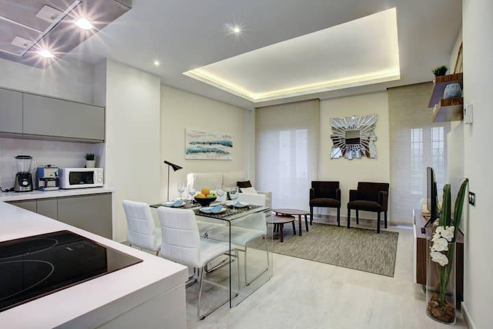 DELUXE  APARTMENTS RONDA. 1A , ESPINEL 36 - Ronda - Condominium