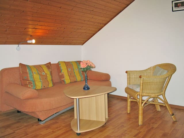 65 m² apartment Gasthof Fuchs Am Goldenen Steig - Mauth - อพาร์ทเมนท์