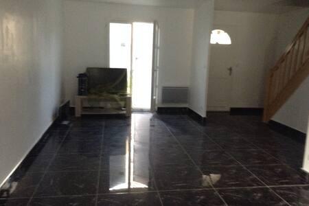 Maison  de 99 m2 A Nemours - Casa