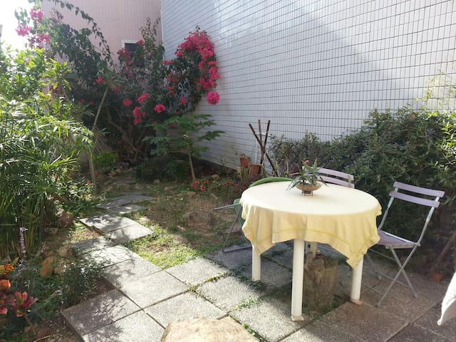 花園小屋 - Lamma Island - Apartment