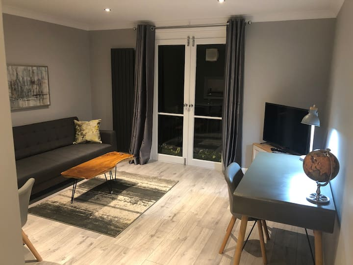 Modern and cosy flat in the heart of Cambridge !!!