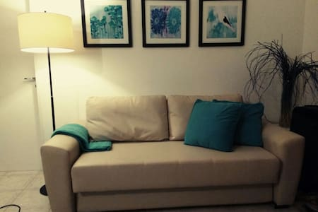 Bright & Cozy Apartment - Villa Carlos Paz - Condominium